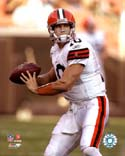 Brady Quinn Cleveland Browns Photo