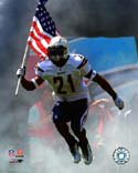LaDainian Tomlinson San Diego Chargers Photo