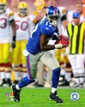 Plaxico Burress New York Giants Photo