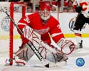 Chris Osgood Detroit Red Wings Photo