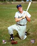 Duke Snider Brooklyn Dodgers Photo