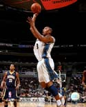 Caron Butler Washington Wizards Photo