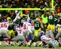 Lawrence Tynes New York Giants Photo