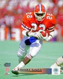 Emmitt Smith Florida Gators Photo