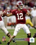 Brodie Croyle Alabama Crimson Tide Photo