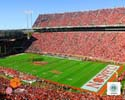 Memorial Stadium Clemson Tigers Photo