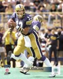 Dan Marino Pittsburgh Panthers Photo