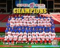 Team New York Giants Photo