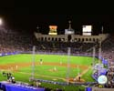 Los Angeles Coliseum Los Angeles Dodgers Photo