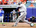 J.J. Hardy Milwaukee Brewers Photo