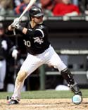 Nick Swisher Chicago White Sox Photo
