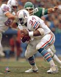 Earl Campbell Houston Oilers Photo