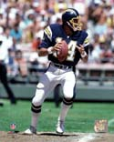 Dan Fouts Los Angeles Chargers Photo