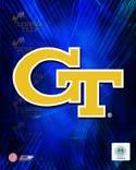 School Logo Georgia Tech Yellow Jackets Photo