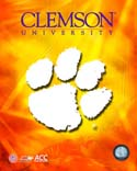 School Logo Clemson Tigers Photo