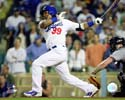 Manny Ramirez Los Angeles Dodgers Photo