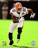 Kellen Winslow Jr. Cleveland Browns Photo