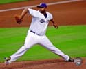 C.C. Sabathia Milwaukee Brewers Photo