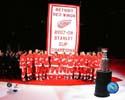 07/08 Stanley Cup Detroit Red Wings Photo