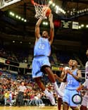 Jeff Green Oklahoma Thunder Photo