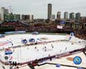 2009 Winter Classic Chicago Blackhawks Photo