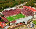 Vaught Hemingway Stadium Mississippi Rebels Photo