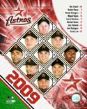 2009 Team Composite Houston Astros Photo