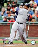 Prince Fielder Milwaukee Brewers Photo
