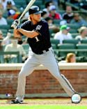 Corey Hart Milwaukee Brewers Photo