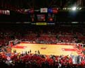 Comcast Center Maryland Terrapins Photo