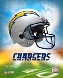 Team Logo San Diego Chargers Photo