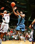 Gilbert Arenas Washington Wizards Photo