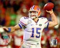 Tim Tebow Florida Gators Photo