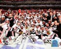 2010 Stanley Cup Chicago Blackhawks Photo