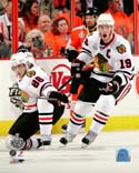 Toews & Kane Chicago Blackhawks Photo