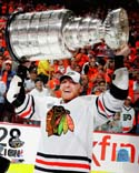 Marian Hossa Chicago Blackhawks Photo