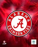 School Logo Alabama Crimson Tide Photo