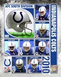 Team Composite Indianapolis Colts Photo