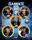 10/11 Team Composite Buffalo Sabres Photo