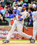Andre Ethier Los Angeles Dodgers Photo