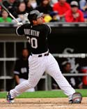 Carlos Quentin Chicago White Sox Photo