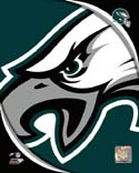 Team Logo Philadelphia Eagles Photo