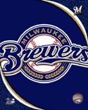Team Logo Milwaukee Brewers Photo