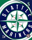 Team Logo Seattle Mariners Photo