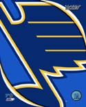 Team Logo St. Louis Blues Photo