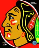 Team Logo Chicago Blackhawks Photo
