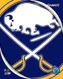 Team Logo Buffalo Sabres Photo