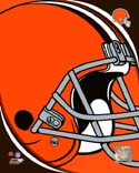 Team Logo Cleveland Browns Photo