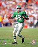 Randall Cunningham Philadelphia Eagles Photo
