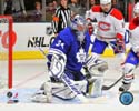 James Reimer Toronto Maple Leafs Photo